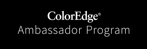EIZO Ambassador Program